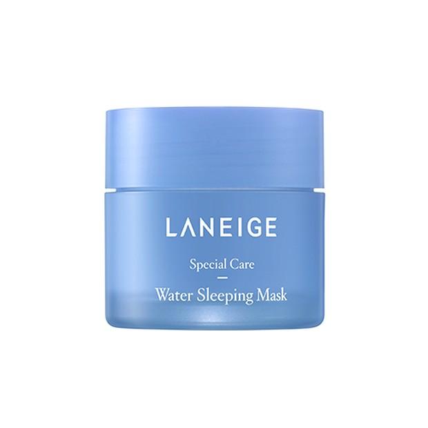 Laneige Water Sleep Mask atasi kulit kusam