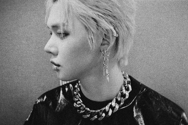 Yeonjun TXT adalah salah satu idol K-Pop yang pakai tindik bibir