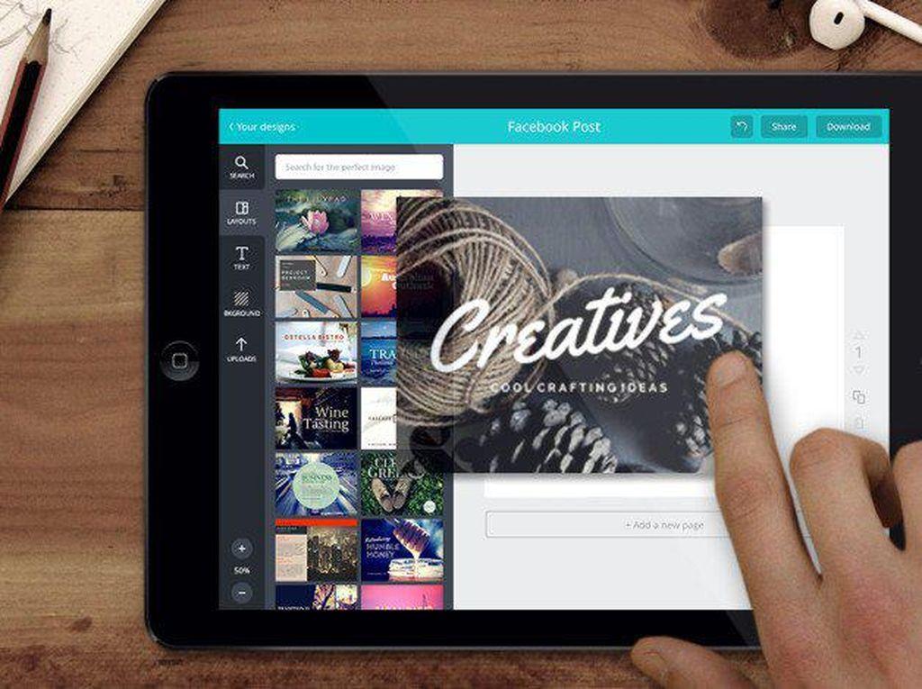 8 Aplikasi Ini Bisa Diakses Gratis dengan Email Kampus, Wajib Tahu!