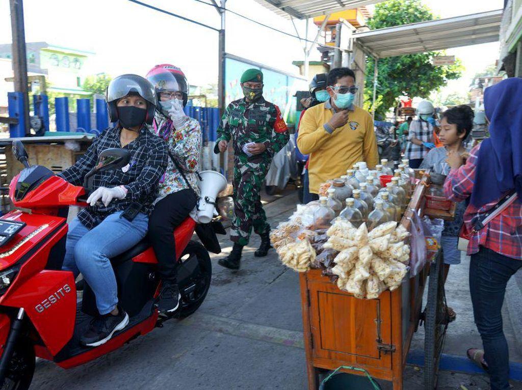 DPRD Surabaya Sebut Risma Tak Sendirian Hadapi COVID-19, Ayo Didukung