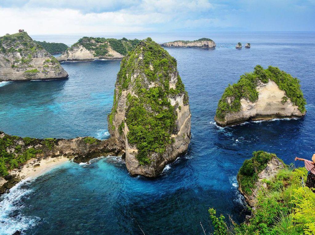 WNA Nakal Coreng Wisata, tapi Bali Tetap Dianggap Tempat yang Indah