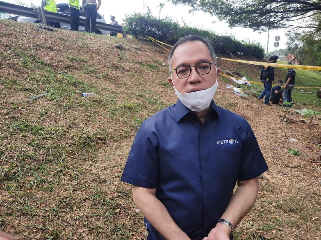 Yodi Prabowo Diduga Kuat Bunuh Diri, Ini Respons Metro TV