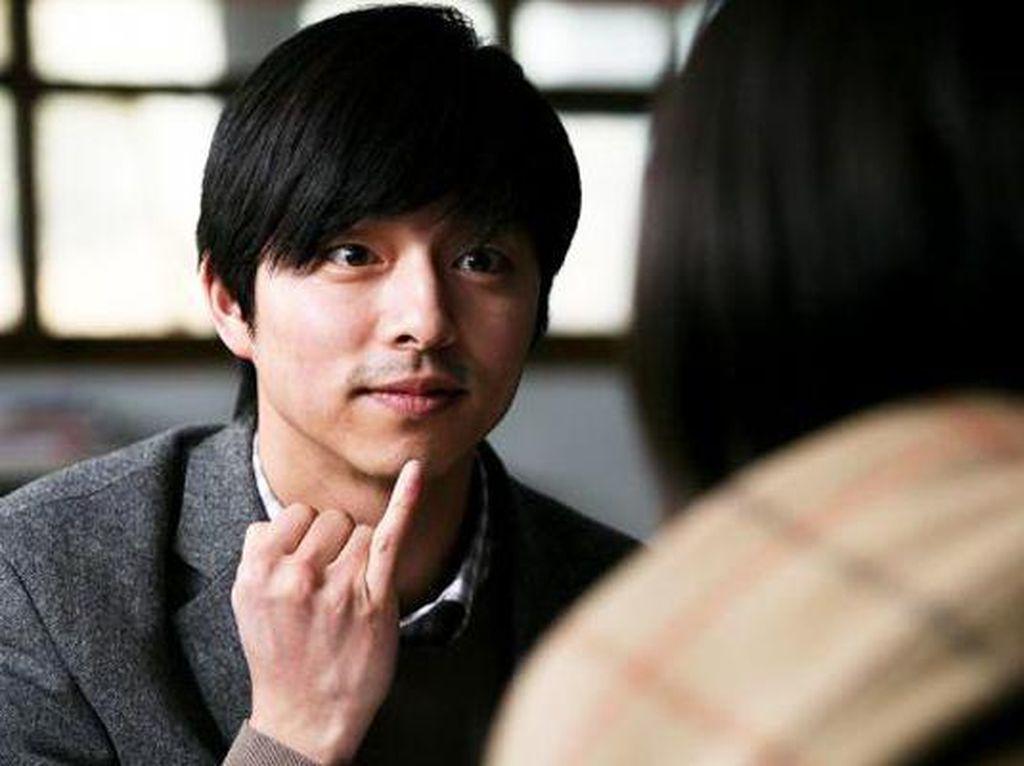 Gong Yoo dan Deretan Film Terbaiknya yang Wajib Ditonton