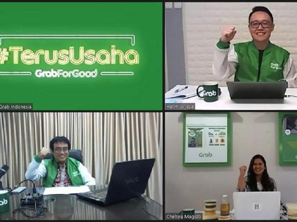 Grab Bikin Program buat UMKM Go Digital, Ini Kata Wali Kota Manado