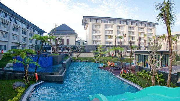 HARRIS Hotel & Convention Malang