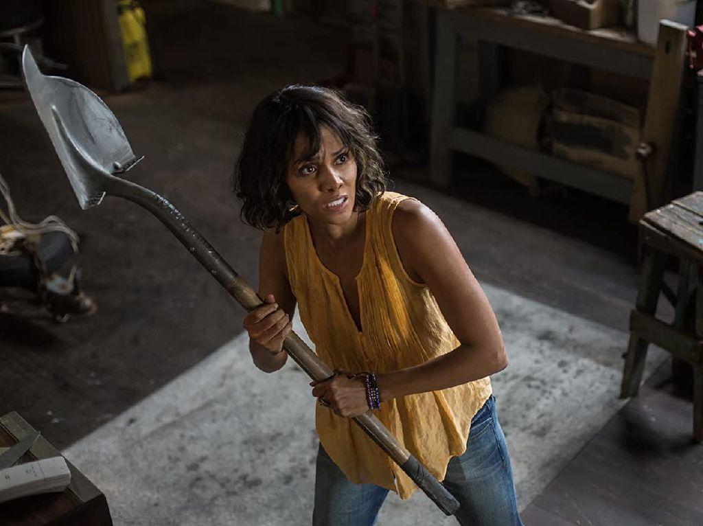 Sinopsis Kidnap, Aksi Halle Berry Mengejar Penculik