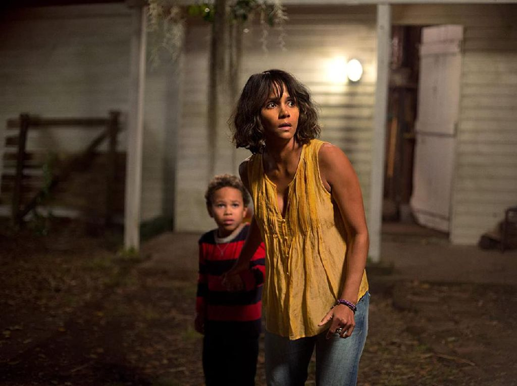 Sinopsis Film Kidnap, Film Drama Aksi Halle Berry Selamatkan Anak