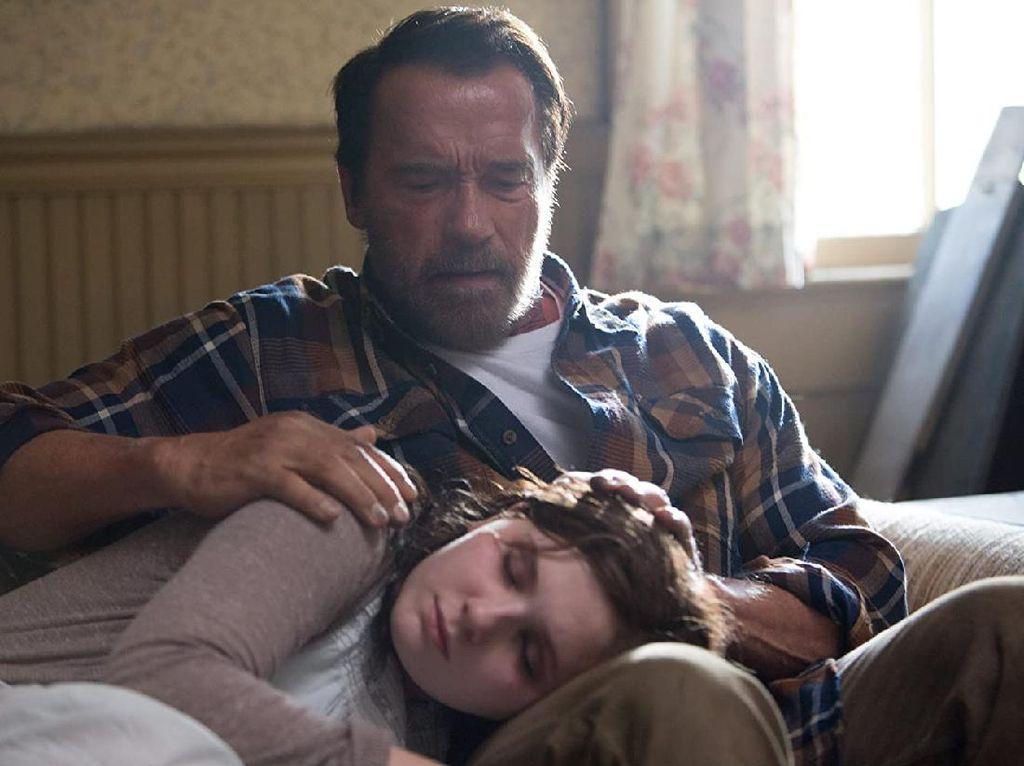 Sinopsis Maggie yang Dibintangi Arnold Schwarzenegger