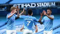 Man City Lolos Sanksi, Mourinho: Keputusan Memalukan