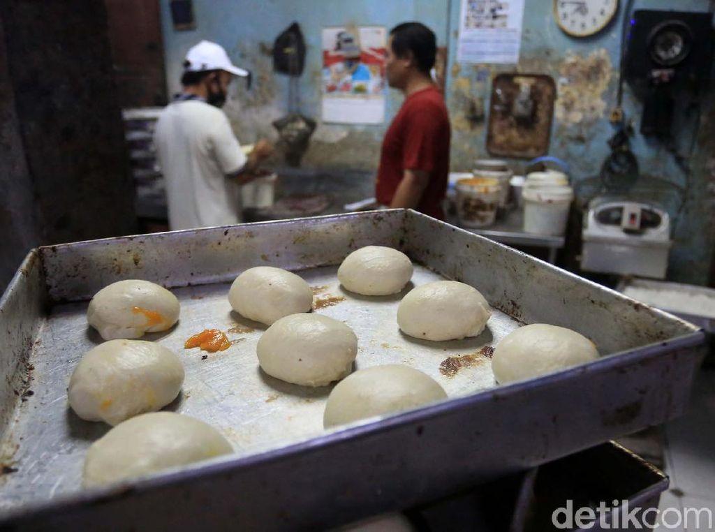 Melihat Industri Roti Rumahan yang Terdampak COVID-19