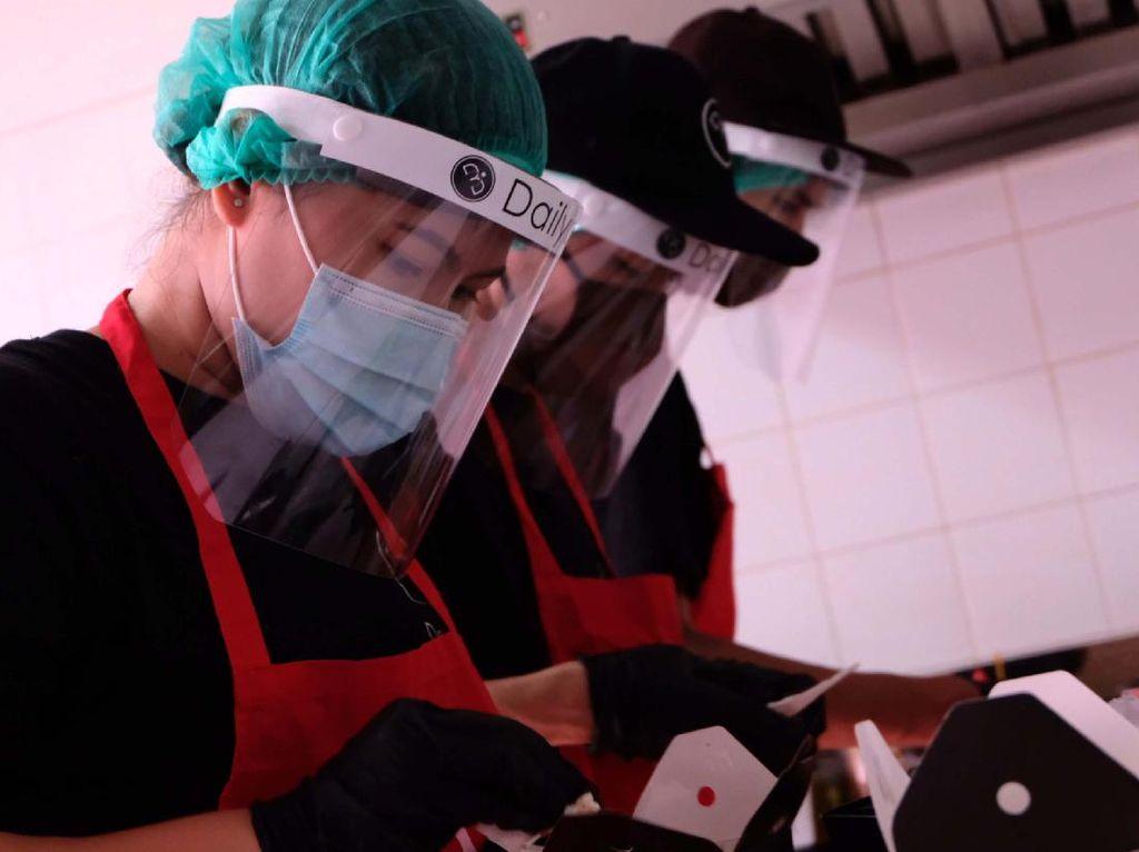 Tak Hanya Diskon, Ini Cara Pertahankan Bisnis di Tengah Pandemi