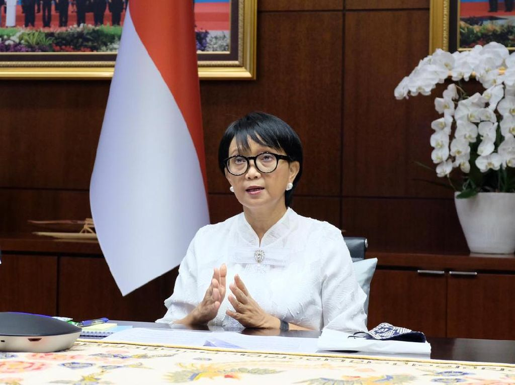 Staf Kedubes Jerman yang Datangi FPI Tinggalkan Indonesia 21 Desember