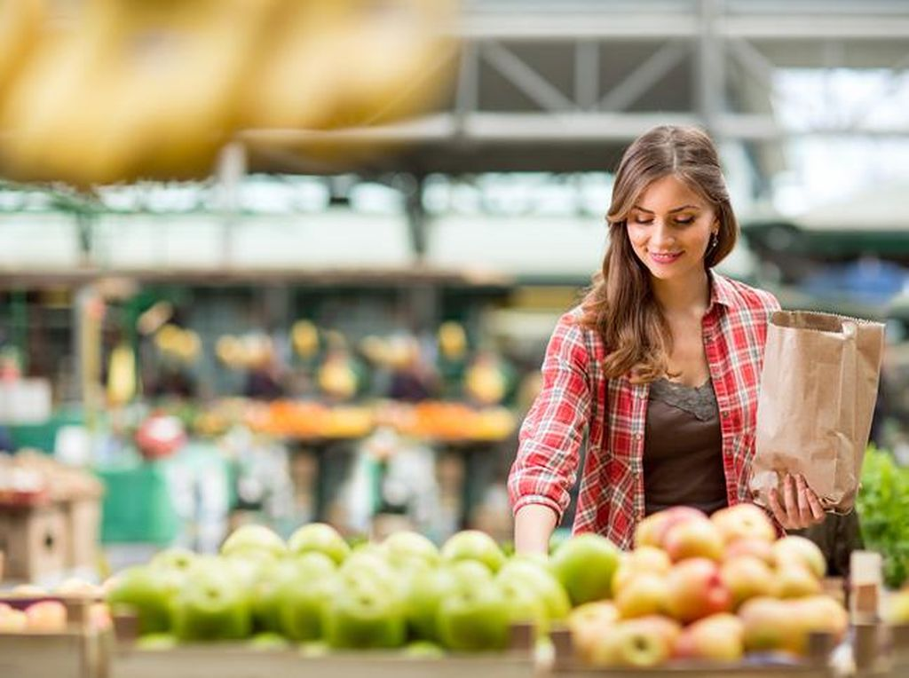 Belanja Nyaman di 5 Pasar Modern Depok hingga Bekasi