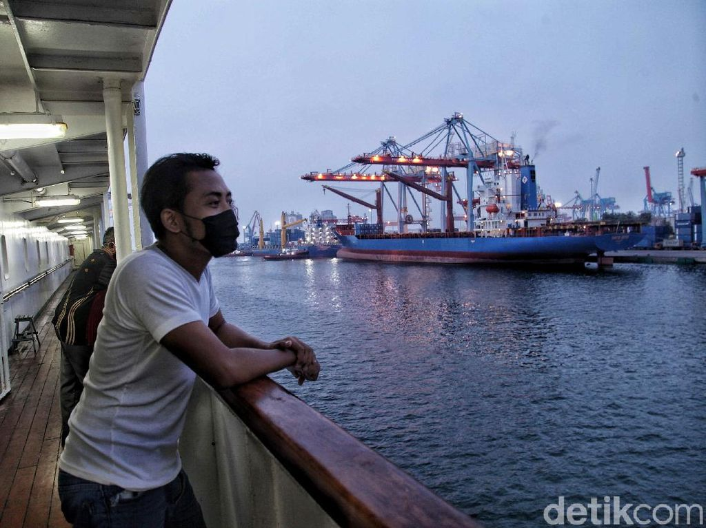 Pemerintah Wajibkan Semua Kapal yang Pernah ke India Diisolasi 14 Hari