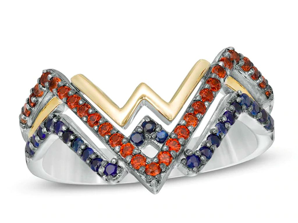DC Comics Rilis Perhiasan Terinspirasi Wonder Woman, Dijual Rp 3 Jutaan