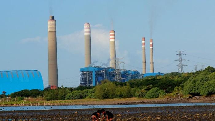 Kementerian ESDM mencatat bauran energi baru dan terbarukan (EBT) telah mencapai 15 persen. EBT ditargetkan mencapai 23 persen pada 2025 mendatang.