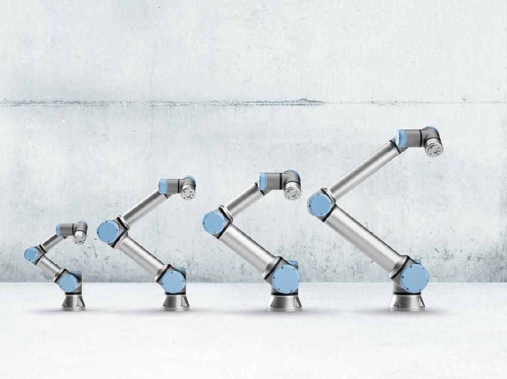 Saat Pembuat Robot Kolaboratif Bertemu di Meet the Cobot Leaders