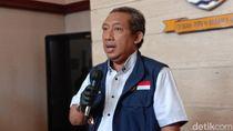 Seluruh Kecamatan di Bandung Zona Merah, Pemkot Kaji Penerapan PSBMK