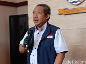 Kota Bandung Zona Merah COVID-19, Wawalkot Yana: Harus Waspada!