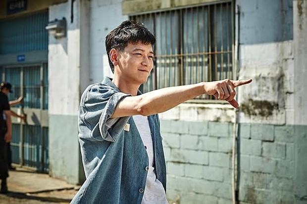 A Violent Prosecutor/ Foto: Soompi