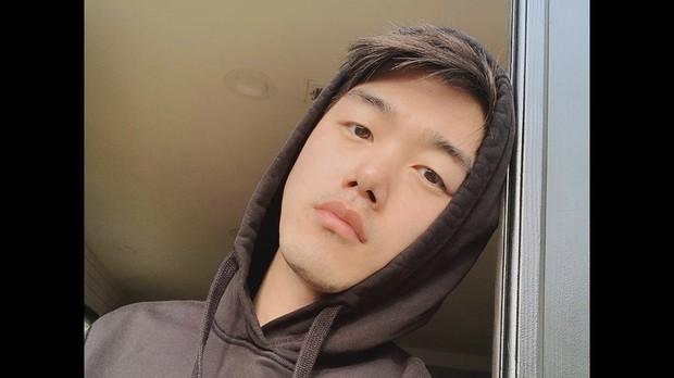 Eric Nam/ Foto: Instagram.com/ericnam
