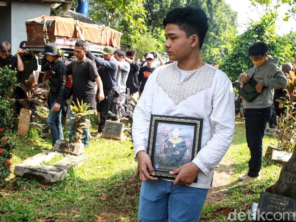 Polisi Ungkap Hasil Penyelidikan Kematian Editor Metro TV Pagi Ini
