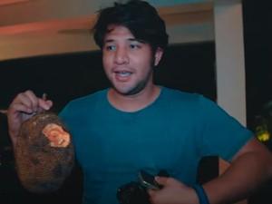 Profil Ammar Zoni, Pernah Terjerat Narkoba Hingga Terlibat Cinta Lokasi