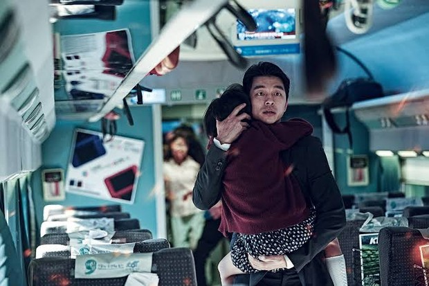 Train to Busan/ Foto: HanCinema