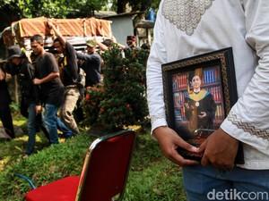 Polisi Petakan Rute Perjalanan Editor Metro TV dari Kantor hingga TKP