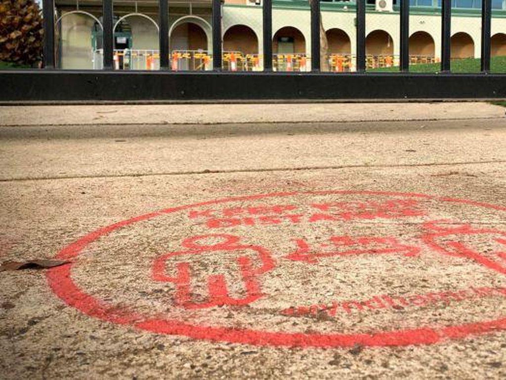 Klaster Virus Corona di Sekolah Islam Al-Taqwa Jadi Terbesar di Melbourne