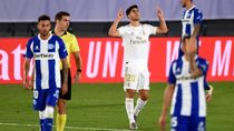 Video Real Madrid Vs Alaves: Los Blancos Menang 2-0