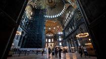Mirip Hagia Sophia, 7 Tempat Ibadah Ini Juga Berubah Fungsi