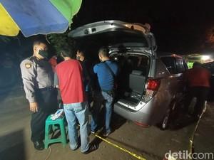 Polisi Dalami Temuan Sidik Jari dan Kaus dari Kasus Perampokan di Kudus