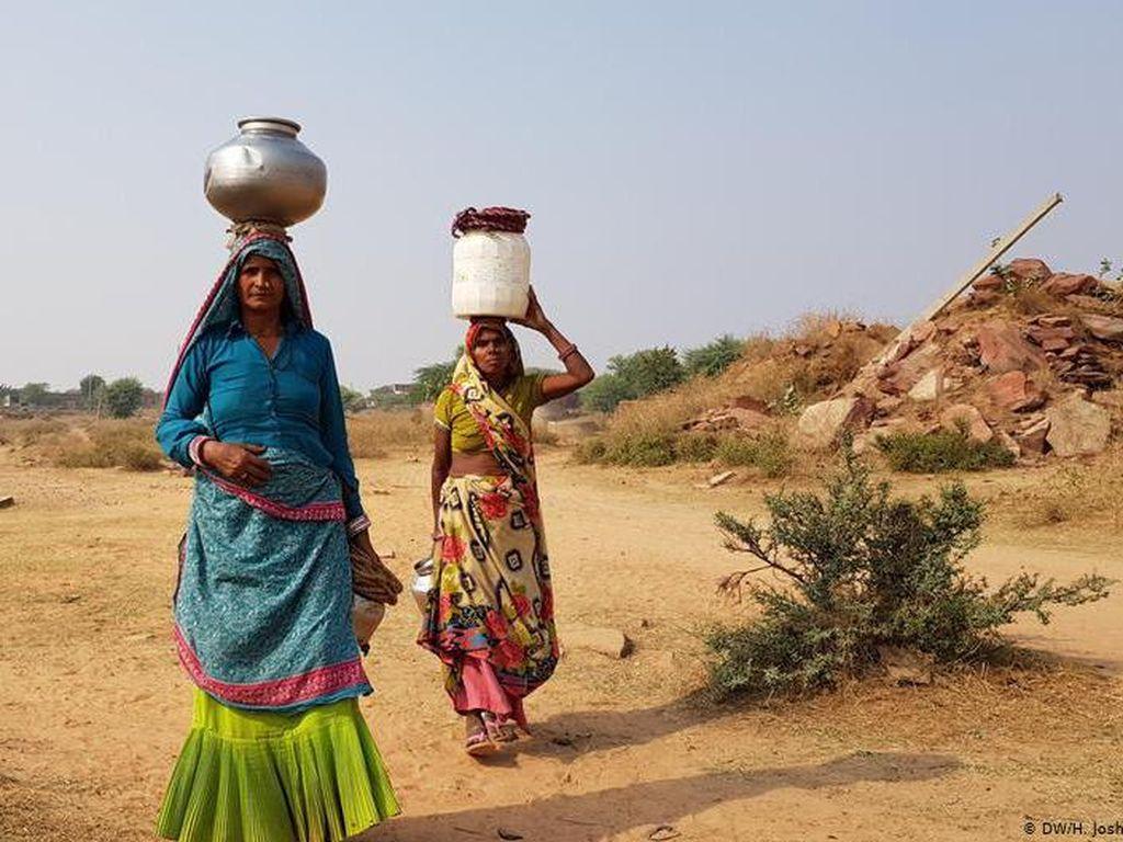 PBB: Lockdown Akibat Corona Bukan Jawaban Untuk Atasi Laju Pemanasan Global
