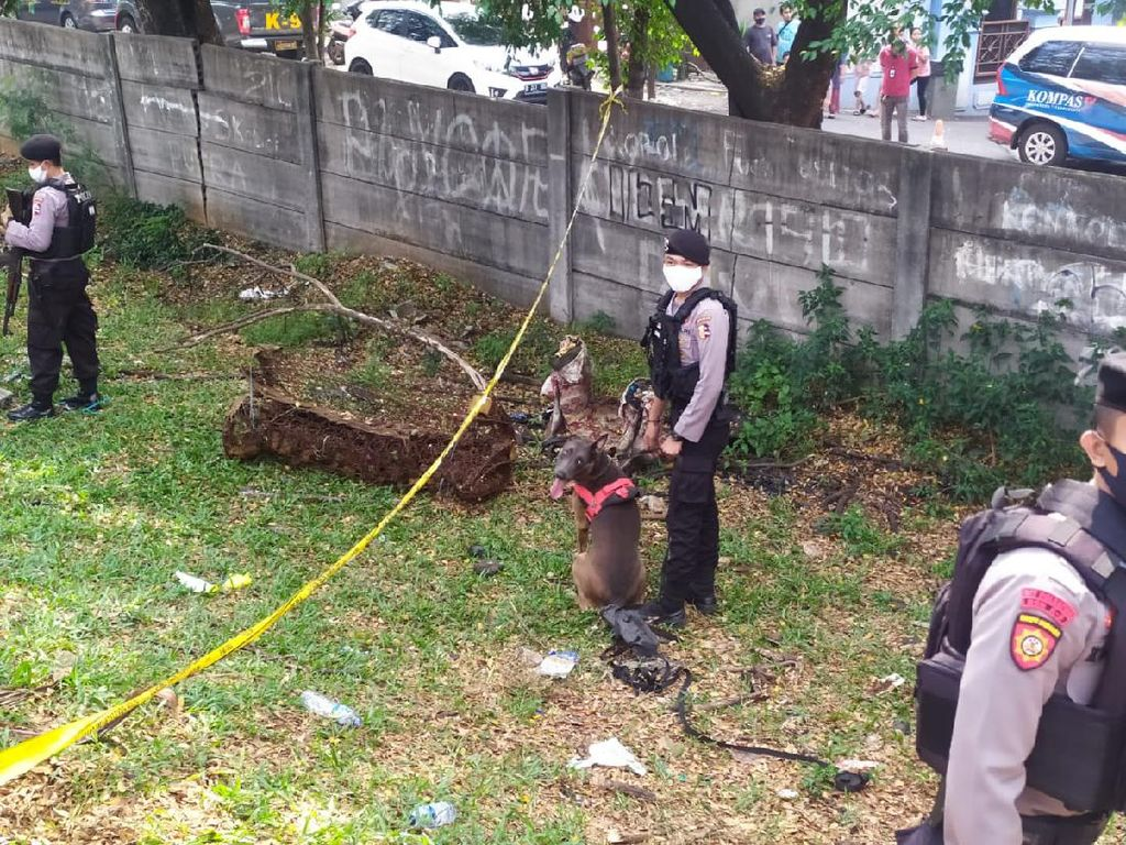 Polisi: Tak Ada Ceceran Darah di Tempat Lain Selain di TKP Yodi Prabowo Tewas