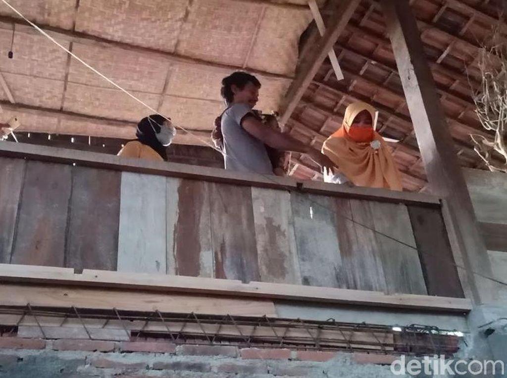 Geger Pria Pindahkan Rumah dalam Semalam, Pakar UGM Bicara Aji Bolo Sewu