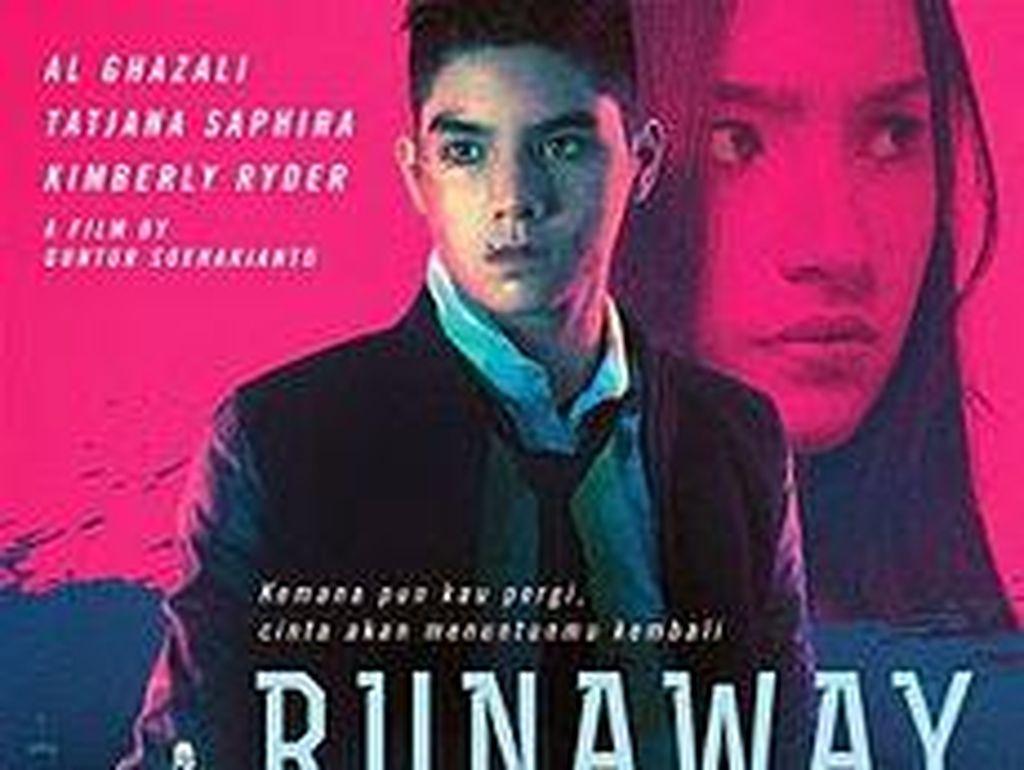 Sinopsis Runaway Tayang di Trans 7, Romansa Al Ghazali dan Tatjana Saphira