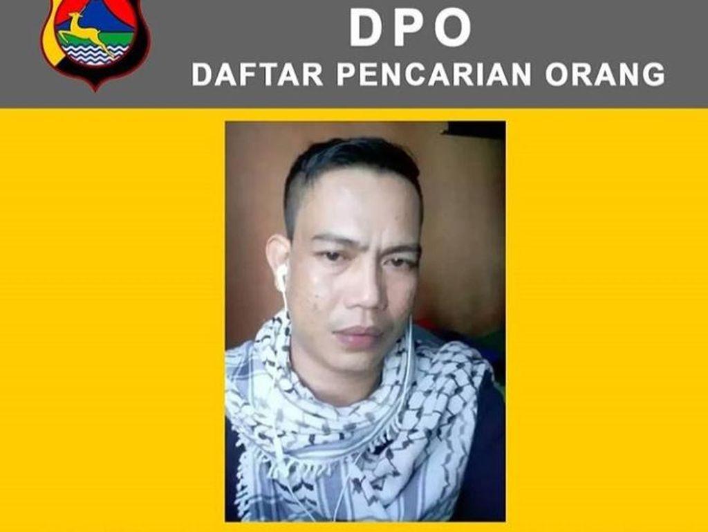 Jadi DPO, Ini Tampang Penusuk Kasat Reskrim Ipda Uji di Sumbawa
