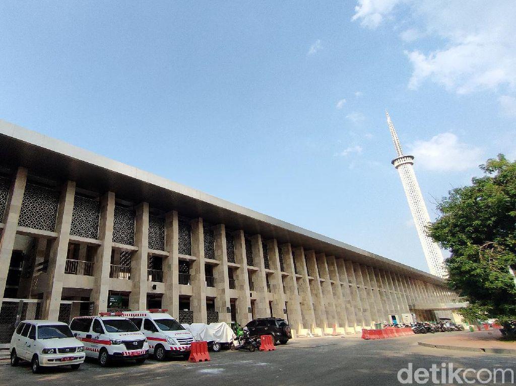 Permintaan Maaf Jakarta Youth Choir Soal Paduan Suara di Dalam Istiqlal