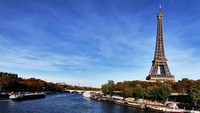 Ini Tempat Wisata dengan Koneksi Wi-FI Terbaik Dunia