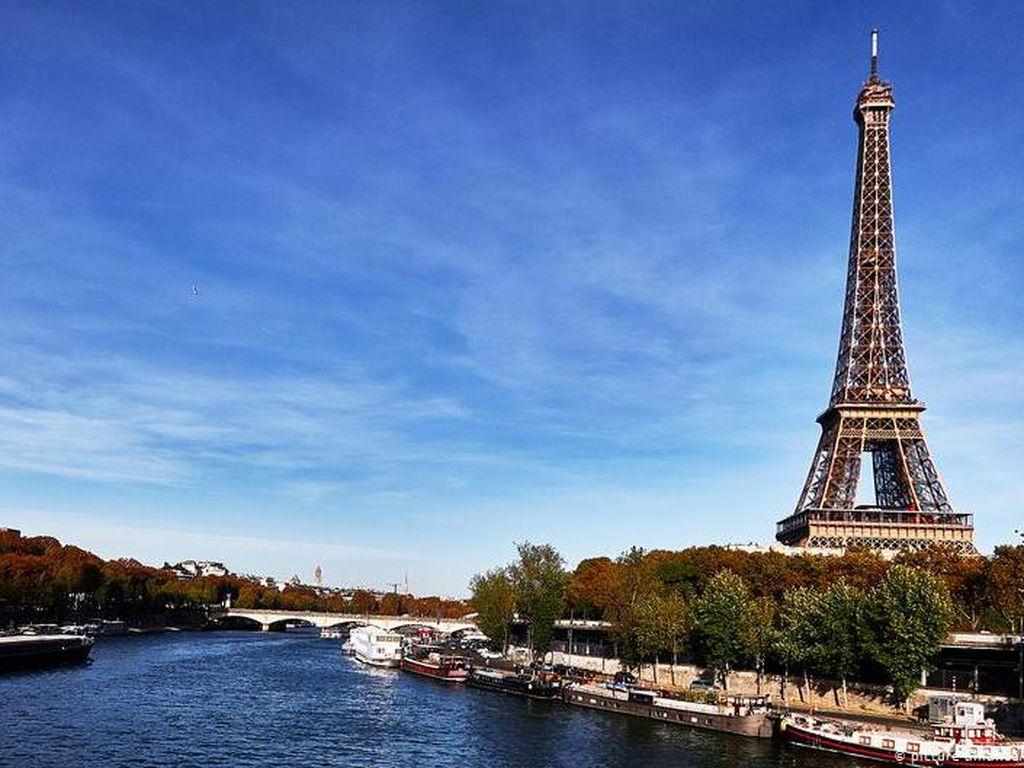 Dari Colosseum hingga Eiffel, Ini Komentar Nyinyir Netizen di TripAdvisor