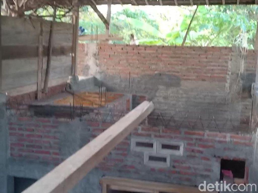 Pandangan MUI Ngawi soal Pria Pindahkan Rumah dalam Semalam