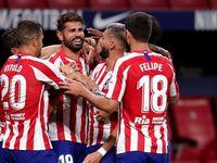 Atletico Vs Betis: Menang Tipis, Los Colchoneros Pastikan Finis 4 Besar
