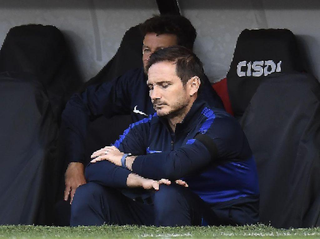 Lampard 18 Bulan Latih Chelsea, Abramovich Tak Pernah Ajak Ngobrol
