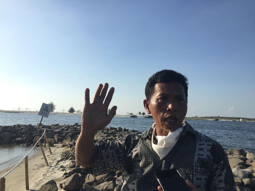 Tolak Reklamasi Ancol, Forum Komunikasi Nelayan Jakarta Bicara Dampaknya