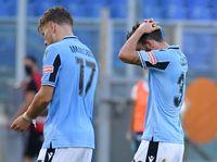 Scudetto Makin Berat, Lazio Pilih Fokus ke Tiket Eropa