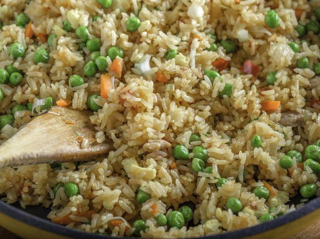 2 Resep Nasi Goreng Buat Sarapan Anak