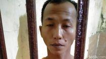 Pelaku Pemerkosaan Gadis Asal Surabaya Ditangkap, Ini Tampangnya