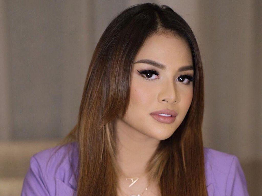 Aurel Hermansyah Tampil Berponi, Disebut Cantik dan Lebih Muda