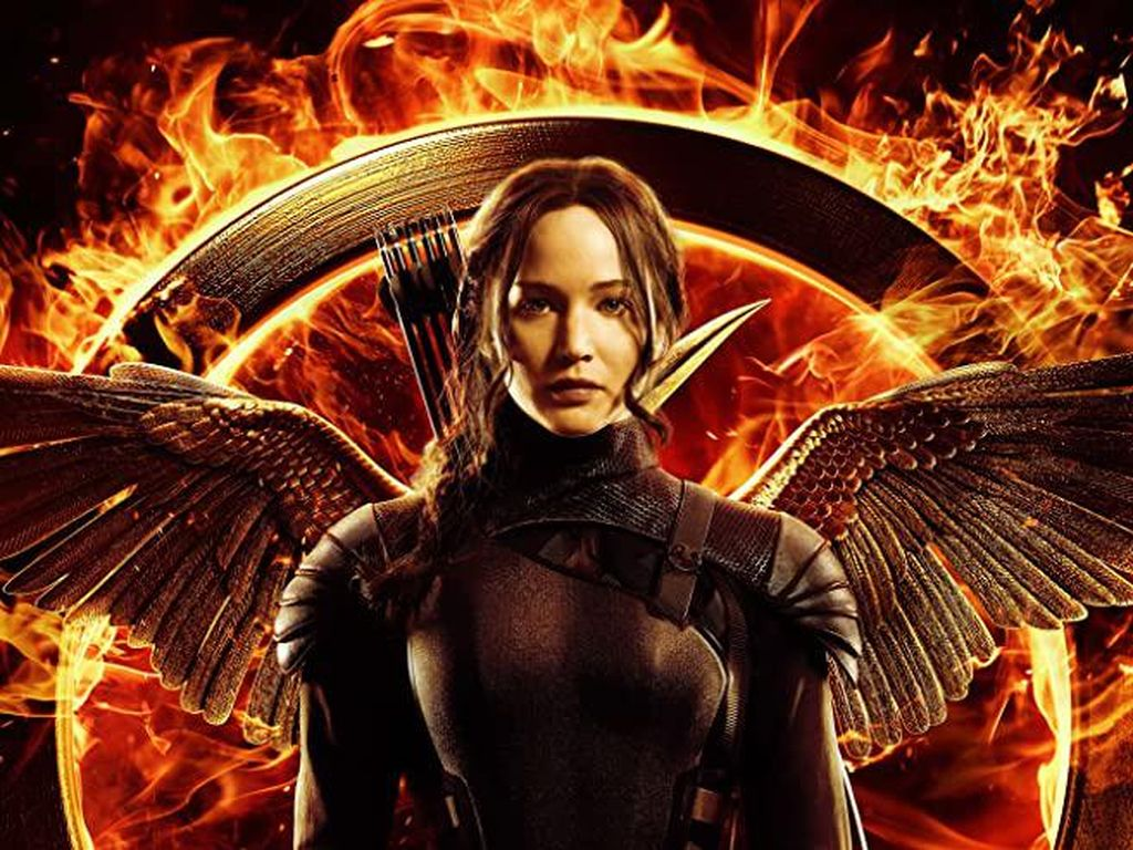 Sinopsis The Hunger Games: Mockingjay Part 1, Hadir di Bioskop Trans TV